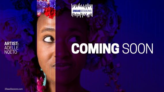 Coming Soon – Adelle Nqeto