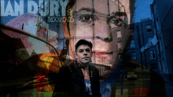 British from Head to Toe – Ian Dury and The Blockheads