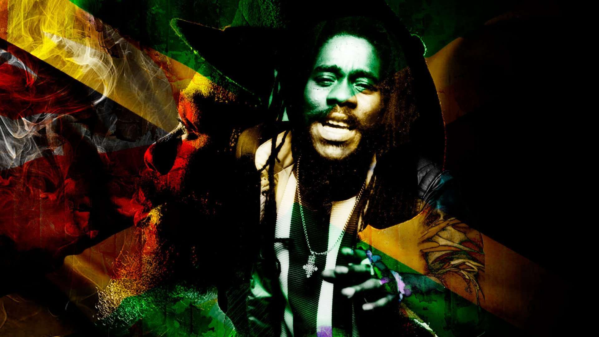 Dennis Brown - Crown Prince Of Reggae - 2SeasSessions