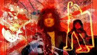 Marc Bolan – The Greatest Little Giant in the World